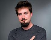 Адам Вингард снимет мультфильм про котов-пришельцев