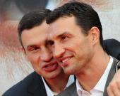В Голливуде планируют снять фильм о братьях Кличко