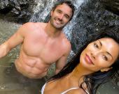 Николь Шерзингер отдыхает с возлюбленным на Гавайях