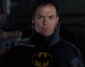 Теперь официально: Майкл Китон снова сыграет Бэтмена