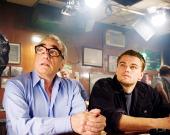 Стартовали съёмки нового фильма Мартина Скорсезе и Леонардо ДиКаприо