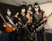 Netflix выпустит байопик группы Kiss