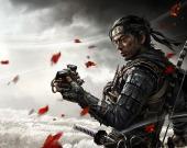 Sony и Чад Стахелски работают над экранизацией игры Ghost of Tsushima