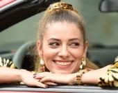 Даша Петрожицкая впервые показала фото со своим бойфрендом