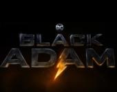 """Дуэйн Джонсон показал масштабные декорации """"Черного Адама"""""""
