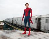 """Фото со съемок """"Человека-паука 3"""" интригуют фанатов Marvel"""