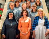 """Комедия """"Школа хороших жен"""" с Жюльет Бинош выйдет в прокат в июле"""