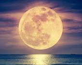 Названа дата выхода фильма о падении Луны на Землю