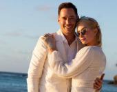 Пэрис Хилтон снимет реалити о своей свадьбе