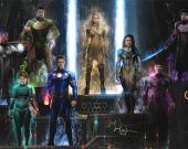 Marvel назвала даты своих премьер на два года вперед