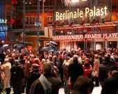 Берлинале пройдет под открытым небом