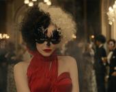 Эмма Стоун дает новую жизнь культовой злодейке Disney - Круэлле Де Виль