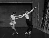 София Коппола выпустила короткометражный фильм о нью-йоркском балете