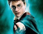 Необычные факты закулисья Гарри Поттера