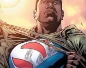 Warner ищет актера на роль темнокожего Супермена