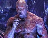 В третьей части Стражей галактики фанаты попрощаются с персонажем Драксом