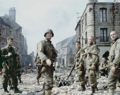 8 лучших фильмов о Второй мировой войне