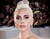 Леди Гага поделилась с фанатами архивными снимками