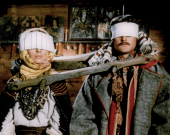 100 шедевров украинского кинематографа по версии кинокритиков