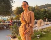 Даша Астафьева очаровала новыми кадрами с отдыха