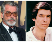 Как выглядели голливудские красавчики в молодости