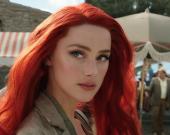 "Продюсер фильма ""Аквамен 2"" ответил, почему Эмбер Херд не отстранили от съемок"