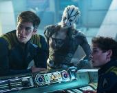 """Новым """"Стартреком"""" займется режиссер из вселенной Marvel"""
