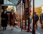 """Премьеру фильма """"Аббатство Даунтон 2"""" перенесли на 2022 год"""
