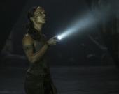 """Алисия Викандер рассказала, на каком этапе находится работа над сиквелом """"Лары Крофт"""""""