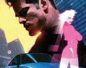 Warner экранизирует комикс об автомобиле с сознанием женщины