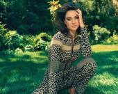 Шэйлин Вудли стала героиней нового выпуска журнала Hollywood Reporter