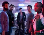 """Netflix назвал режиссера продолжения фильма """"Бессмертная гвардия"""" с Шарлиз Терон"""