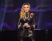Мадонну раскритиковали за фотошоп на новом селфи