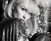 Пэрис Хилтон стала звездой нового номера таиландского Harper's Bazaar