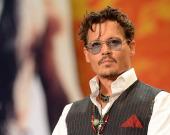 Джонни Депп получит премию за заслуги на фестивале в Сан-Себастьяне