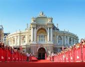 Состав жюри Одесского кинофестиваля-2021 – список