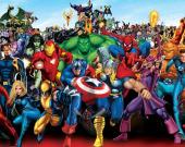 Стало известно, сколько компания Marvel платит сотрудникам за крутые идеи