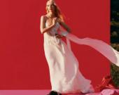 Аня Тейлор-Джой в новой фотосессии для Vogue