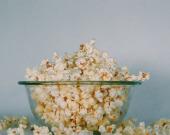 Атмосферные фильмы для идеального отдыха в пасмурный день