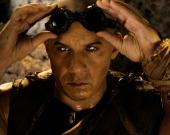 Вин Дизель вернется на планету Фурию. Риддику быть?