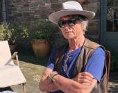 Ричард Грант потерял близкого человека