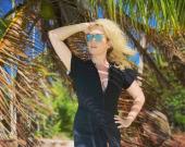 Ребел Уилсон похвасталась результатами своего похудения