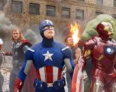 Самые популярные фильмы Marvel