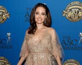 Анджелина Джоли побила рекорд Instagram