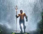 """Джеймс Ван показал новый костюм главного героя в сиквеле """"Аквамена"""""""