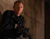 """Один из лучших """"Бондов"""" с Крейгом: критики в восторге от """"007: не время умирать"""""""
