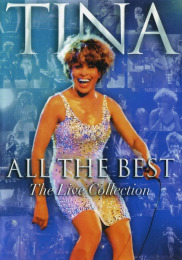 Tina Turner All the Best The Live Collection