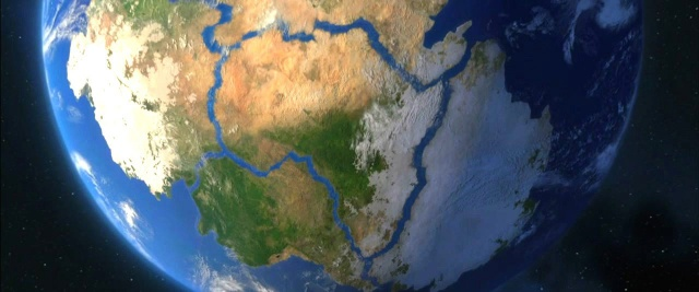 смотреть континентальный дрейф ледниковый период 4 континентальный дрейф: