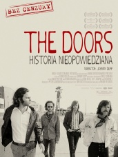 The Doors. When you are strange