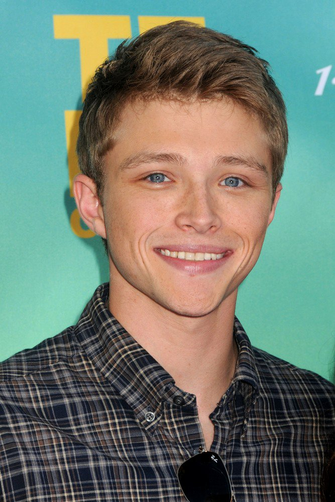 sterling knight now